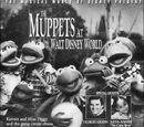 Muppet television specials
