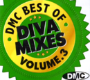 DMC Best of Diva Mixes Volume 3