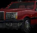 Chevrolet Caprice (Silent Hill)