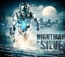 Кошмар в серебряных тонах