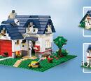 5891 La maison de campagne