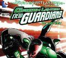 Green Lantern: New Guardians Vol 1 19