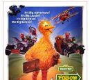 Sesame Street films