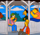 Moe Szyslak's Friends