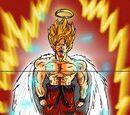 Goku SSJ Alato