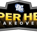 Redidy Penguin/DC Superheroes Takeover 2017