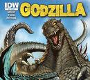 Godzilla: Rulers of Earth (issue 2)