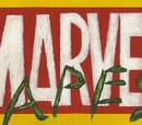 Marvel Apes: Grunt Line Special Vol 1