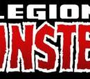 Legion of Monsters: Werewolf by Night Vol 1
