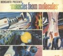 Miracles from Molecules