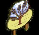 Snowshoe Tree