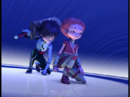William and Aelita land in the Arena image 1.png