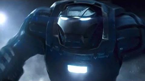 Iron Man 3 Trailer 2