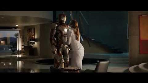 IRON MAN 3 - Official TV Spot 12 (2013) HD