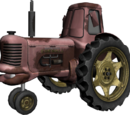 Tractor (Cars: Mater-National)