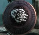 Круглые щиты Dragon Age: Origins