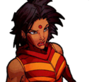 Sati (Super Hero) (Earth-41001)