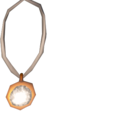 Amuleto da precisão