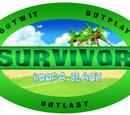 Survivor: Koopa Beach