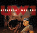 Universal War One: Revelations Vol 1 2