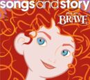 Brave songs