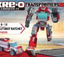 Instructions Ratchet