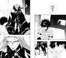 Toaru Majutsu no Index no Subete/Dialogue:Kamachi Kazuma with Kogino Chuuya