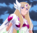 Yuna de Águia