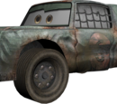 Cletus (Cars: Mater-National)