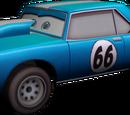 Lenny (Cars: Mater-National)