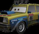 Gudmund (Cars: Mater-National)