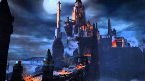 Neverwinter - Jewel of the North Trailer
