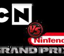 Cartoon Network vs. Nintendo: Grand Prix