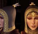 Матерчатые шлемы Dragon Age: Origins