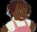 Fuchsia Glover