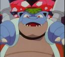 Non-Pokédex Pokémon