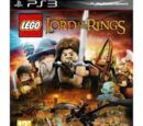 Lego The Lord of the Rings ( Video Game 2012 )