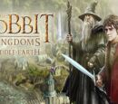 The Hobbit: Kingdoms of Middle-earth ( Video game 2012 )