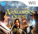 The Lord of the Rings: Aragorn's Quest ( Video game 2010 )