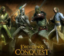The Lord of the Rings: Conquest ( Video game 2009 )