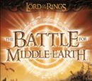The Lord of the Rings: The Battle for Middle-earth ( Video game 2004 )