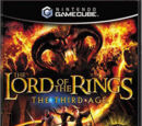 The Lord of the Rings: The Third Age ( Video game 2004 )