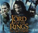 The Lord of the Rings: The Two Towers ( Video game 2002 )