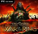 The Lord of the Rings: War of the Ring ( Video game 2003 )