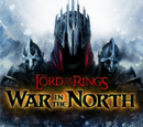 The Lord of the Rings: War in the North ( Video game 2011 )