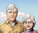 Ma and Pa Kent