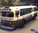 Parry Prison Bus (Mafia II)