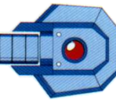 Mega Man items