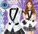 White Stage Coord