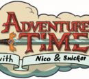 Adventure Time: Memories of the Villains